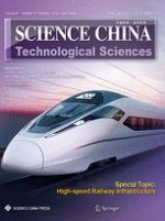Science China Technological Sciences 10/2014
