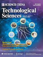 Science China Technological Sciences 12/2019