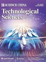 Science China Technological Sciences 5/2020