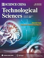 Science China Technological Sciences 9/2020