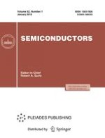 Semiconductors 1/2004