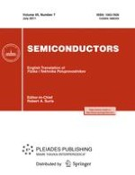 Semiconductors 7/2011