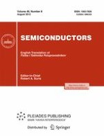 Semiconductors 8/2012