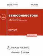 Semiconductors 4/2014