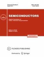 Semiconductors 8/2014