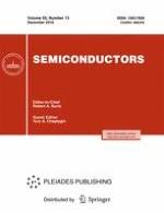 Semiconductors 13/2016