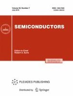 Semiconductors 7/2016