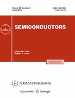 Semiconductors 8/2016