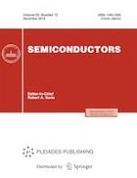 Semiconductors 12/2018