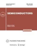 Semiconductors 2/2018