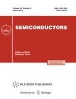 Semiconductors 8/2018