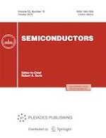 Semiconductors 10/2019