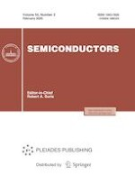 Semiconductors 2/2020