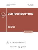 Semiconductors 5/2020