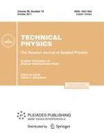 Technical Physics 10/2011