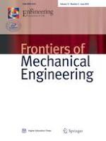 Frontiers of Mechanical Engineering 2/2018