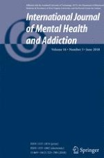 International Journal of Mental Health and Addiction 3/2018