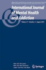 International Journal of Mental Health and Addiction 4/2019