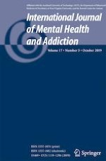 International Journal of Mental Health and Addiction 5/2019