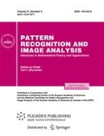 Pattern Recognition and Image Analysis 2/2011