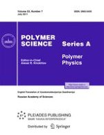 Polymer Science Series A 7/2011