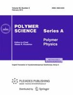 Polymer Science Series A 2/2013