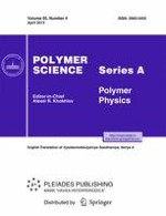 Polymer Science, Series A 4/2013