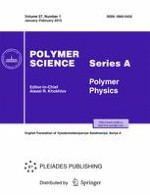 Polymer Science Series A 1/2015