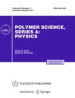 Polymer Science, Series A 6/2017