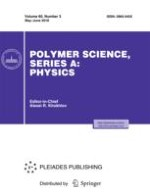 Polymer Science, Series A 3/2018