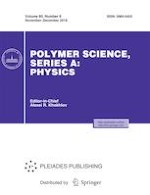 Polymer Science, Series A 6/2018
