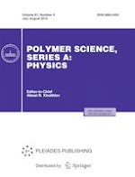 Polymer Science, Series A 4/2019