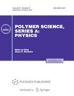 Polymer Science, Series A 5/2019