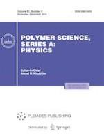 Polymer Science, Series A 6/2019