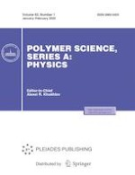Polymer Science, Series A 1/2020