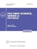 Polymer Science, Series A 3/2020