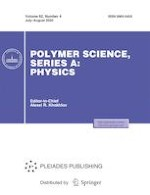 Polymer Science, Series A 4/2020
