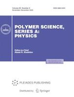 Polymer Science, Series A 6/2020