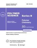 Polymer Science Series, B 9-10/2009