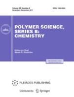 Polymer Science, Series B 6/2017