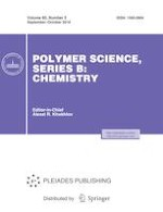 Polymer Science, Series B 5/2018