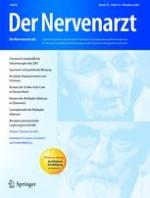 Der Nervenarzt 10/2004