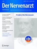 Der Nervenarzt 11/2004