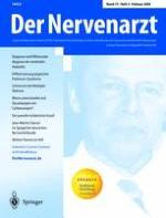 Der Nervenarzt 2/2004