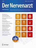 Der Nervenarzt 3/2005