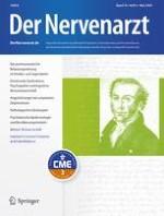 Der Nervenarzt 5/2005