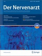 Der Nervenarzt 8/2005