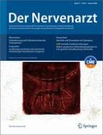 Der Nervenarzt 1/2006