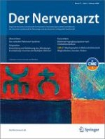 Der Nervenarzt 2/2006