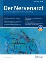 Der Nervenarzt 3/2006